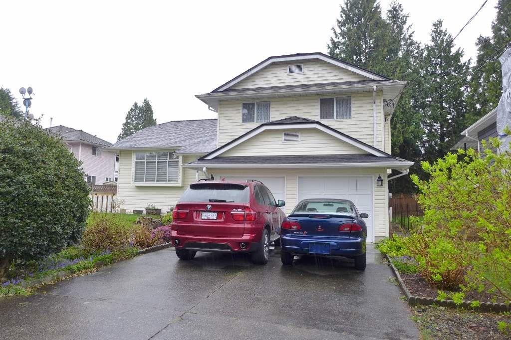 Main Photo: 10860 85A Street in Delta: Nordel House for sale (N. Delta)  : MLS®# R2048282