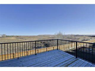 Photo 34: 140 FIRESIDE Place: Cochrane House for sale : MLS®# C4004650