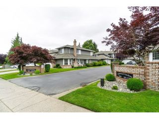 """Photo 38: 118 6109 W BOUNDARY Drive in Surrey: Panorama Ridge Townhouse for sale in """"LAKEWOOD GARDENS"""" : MLS®# R2625696"""