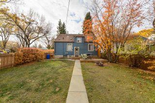 Photo 31: 10802 64 Avenue in Edmonton: Zone 15 House for sale : MLS®# E4265764