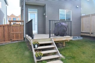 Photo 30: 2829 MAPLE Way in Edmonton: Zone 30 Attached Home for sale : MLS®# E4264154