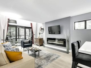 "Photo 10: 308 1855 NELSON Street in Vancouver: West End VW Condo for sale in ""West End VW"" (Vancouver West)  : MLS®# R2535110"