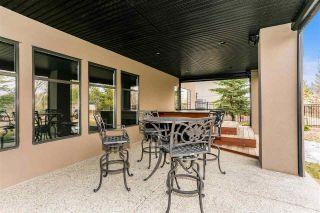 Photo 47: 2791 WHEATON Drive in Edmonton: Zone 56 House for sale : MLS®# E4236899