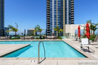 Photo 26: DOWNTOWN Condo for sale : 2 bedrooms : 1388 Kettner Blvd #1305 in San Diego