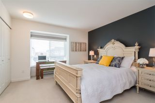 """Photo 10: 4 8438 207A Street in Langley: Willoughby Heights Townhouse for sale in """"York by Mosaic"""" : MLS®# R2360003"""