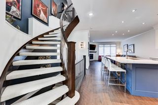 Photo 4: 1612 17 Avenue NW in Calgary: Capitol Hill Semi Detached for sale : MLS®# A1090897