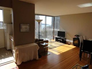 """Photo 10: 502 1250 BURNABY Street in Vancouver: West End VW Condo for sale in """"THE HORIZON"""" (Vancouver West)  : MLS®# V880182"""