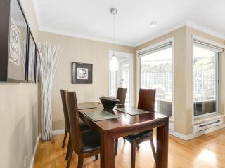 Photo 8: 208 1345 COMOX Street in Vancouver: West End VW Condo for sale (Vancouver West)  : MLS®# R2156986