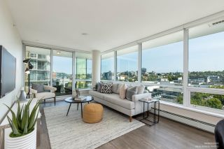 """Main Photo: 1102 1783 MANITOBA Street in Vancouver: False Creek Condo for sale in """"RESIDENCES AT WEST"""" (Vancouver West)  : MLS®# R2620270"""