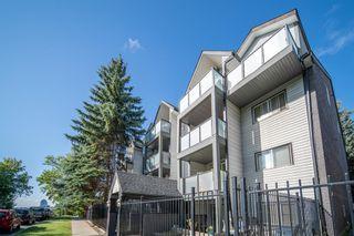 Photo 20: 308 717 4A Street NE in Calgary: Renfrew Apartment for sale : MLS®# A1141349