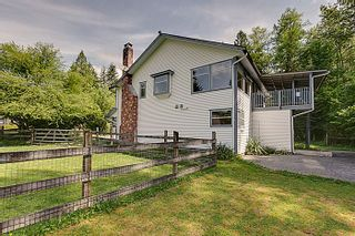 Photo 13: 25990 116TH Avenue in Maple Ridge: Websters Corners House for sale : MLS®# V1097441