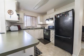 """Photo 10: 103 2350 WESTERLY Street in Abbotsford: Abbotsford West Condo for sale in """"STONECRAFT ESTATES"""" : MLS®# R2553689"""
