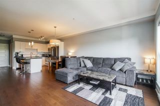 """Photo 10: 302 20630 DOUGLAS Crescent in Langley: Langley City Condo for sale in """"Blu"""" : MLS®# R2585510"""