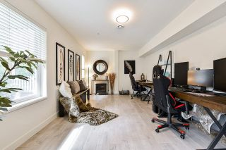 """Photo 2: 128 7947 209 Street in Langley: Willoughby Heights Townhouse for sale in """"Luxia"""" : MLS®# R2557223"""
