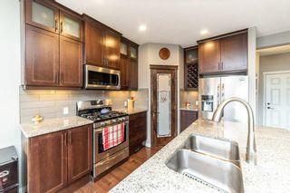 Photo 12: 17 18230 104A Street in Edmonton: Zone 27 Townhouse for sale : MLS®# E4250224
