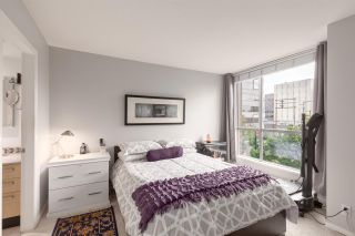 """Photo 8: 401 1575 W 10TH Avenue in Vancouver: Fairview VW Condo for sale in """"The Triton"""" (Vancouver West)  : MLS®# R2404375"""