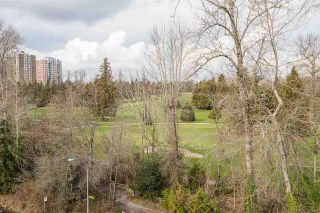 """Photo 20: 602 7428 ALBERTA Street in Vancouver: South Cambie Condo for sale in """"BELPARK BY INTRACORP"""" (Vancouver West)  : MLS®# R2536703"""