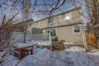 Photo 10: 211 Somme Manor SW in Calgary: Garrison Woods Semi Detached for sale : MLS®# A1071337