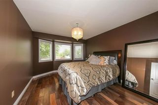 Photo 21: 130 Sauve Crescent in Winnipeg: River Park South Residential for sale (2F)  : MLS®# 202013743