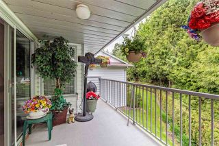 """Photo 34: 13 2988 HORN Street in Abbotsford: Central Abbotsford Townhouse for sale in """"Creekside Park"""" : MLS®# R2583672"""