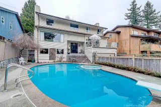 Photo 1: 282 MONTROYAL Boulevard in North Vancouver: Upper Delbrook House for sale : MLS®# R2562013
