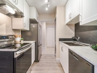 """Photo 11: 210 780 PREMIER Street in North Vancouver: Lynnmour Condo for sale in """"EDGEWATER ESTATES"""" : MLS®# R2549626"""