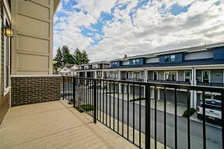 Photo 15: 17 45545 KIPP Avenue in Chilliwack: Chilliwack W Young-Well Townhouse for sale : MLS®# R2536991