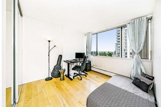 """Photo 23: 905 740 HAMILTON Street in New Westminster: Uptown NW Condo for sale in """"Statesman"""" : MLS®# R2522713"""