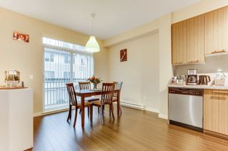 "Photo 12: 68 1305 SOBALL Street in Coquitlam: Burke Mountain Townhouse for sale in ""TYNERIDGE"" : MLS®# R2517780"