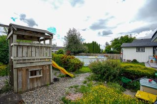 Photo 32: 46254 MCCAFFREY Boulevard in Chilliwack: Chilliwack E Young-Yale House for sale : MLS®# R2617373