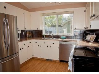 Photo 7: 74 OKOTOKS Drive: Okotoks House for sale : MLS®# C4116084