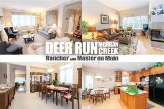 "Photo 20: 33 3355 MORGAN CREEK Way in Surrey: Morgan Creek Townhouse for sale in ""DEER RUN, Morgan Creek"" (South Surrey White Rock)  : MLS®# R2337248"