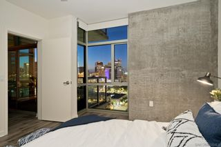 Photo 16: DOWNTOWN Condo for sale : 1 bedrooms : 800 The Mark Ln #1602 in San Diego