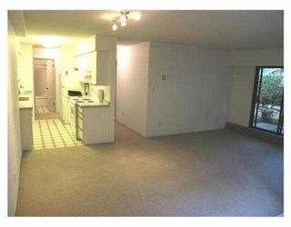 """Photo 14: 1424 WALNUT Street in Vancouver: Kitsilano Condo for sale in """"WALNUT PLACE"""" (Vancouver West)  : MLS®# V614832"""