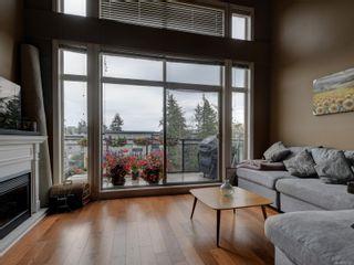 Photo 2: 409 866 Goldstream Ave in : La Goldstream Condo for sale (Langford)  : MLS®# 887041