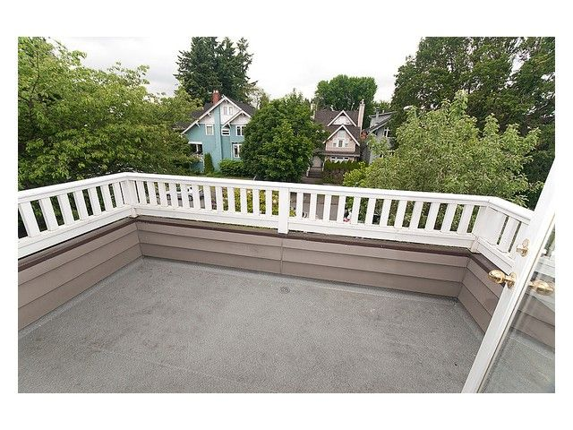 Photo 8: Photos: 3668 W 2ND Avenue in Vancouver: Kitsilano House for sale (Vancouver West)  : MLS®# V894204