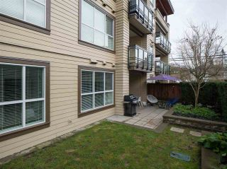 """Photo 26: 101 3205 MOUNTAIN Highway in North Vancouver: Lynn Valley Condo for sale in """"Millhouse"""" : MLS®# R2527517"""