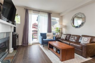 Photo 16: 40 15 FOREST PARK WAY in Port Moody: Heritage Woods PM Townhouse for sale : MLS®# R2488383