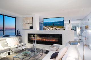 """Photo 10: 902 1835 MORTON Avenue in Vancouver: West End VW Condo for sale in """"Ocean Towers"""" (Vancouver West)  : MLS®# R2570024"""