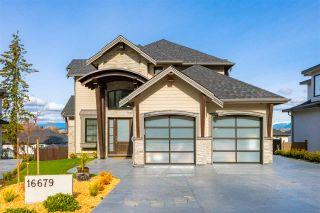 "Main Photo: 16679 31 Avenue in Surrey: Grandview Surrey House for sale in ""April Creek"" (South Surrey White Rock)  : MLS®# R2543623"
