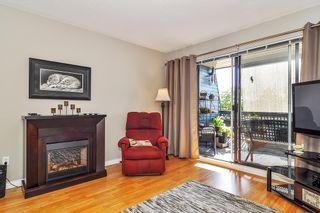 "Photo 3: 102 17661 58A Avenue in Surrey: Cloverdale BC Condo for sale in ""Wyndham Estates"" (Cloverdale)  : MLS®# R2483711"
