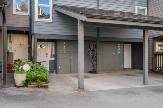 """Photo 24: 233 BALMORAL Place in Port Moody: North Shore Pt Moody Townhouse for sale in """"Balmoral Place"""" : MLS®# R2585129"""