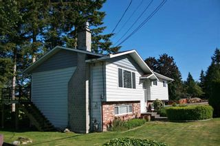 Photo 1: 1806 156 STREET in South Surrey White Rock: Home for sale : MLS®# R2126320