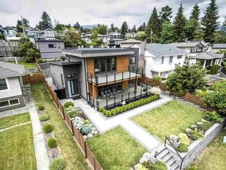 Photo 4: 1042 ADDERLEY STREET in North Vancouver: Calverhall House for sale : MLS®# R2434944