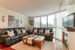 "Photo 8: 606 1189 EASTWOOD Street in Coquitlam: North Coquitlam Condo for sale in ""The Cartier"" : MLS®# R2432142"