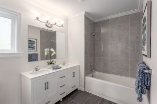 Photo 15: 2505 E GEORGIA STREET in Vancouver: Renfrew VE House for sale (Vancouver East)  : MLS®# R2176583