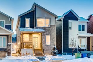 Main Photo: 14921 1 Street NW in Calgary: Livingston Detached for sale : MLS®# A1069808