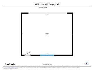 Photo 47: 4908 22 ST SW in Calgary: Altadore Detached for sale : MLS®# C4294474
