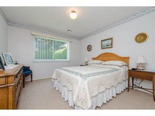 """Photo 15: 50 3054 TRAFALGAR Street in Abbotsford: Central Abbotsford Townhouse for sale in """"Whispering Pines"""" : MLS®# R2183313"""