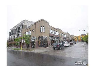 Photo 2: 6 177 9 Street NE in CALGARY: Bridgeland Condo for sale (Calgary)  : MLS®# C3503064